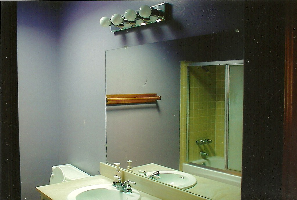 bathroom-THEN