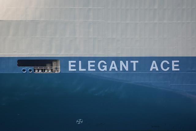 Elegant Ace name
