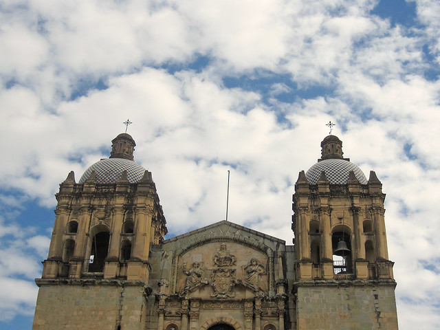 Church and former monastery of Santo Domingo de Guzmán