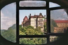 Pirna, Schloss Sonnenstein (Pirna, Sonnenstein Castle)