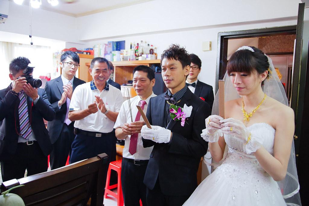浩恩 琳毓_結婚儀式寫真 _ 441