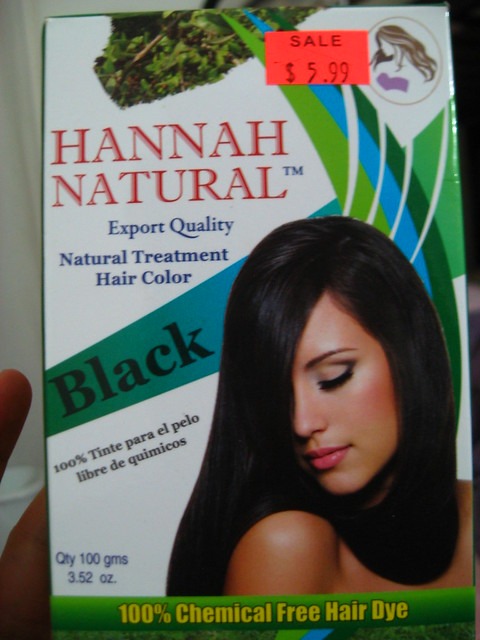 Hannah Natural Export Quality