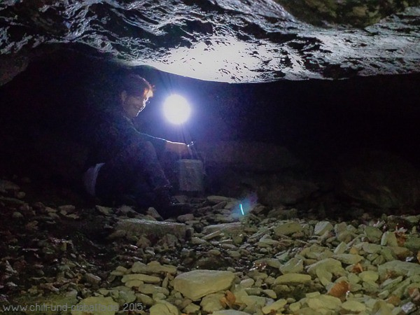 Höhlen-Cache