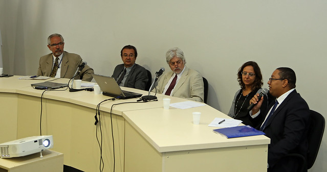 DESAFIO - Second Post-Project Meeting / Segunda Reunión Pos-Proyecto, Brasilia, 9-10 September 2015
