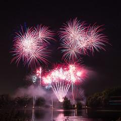 Firework Herblay