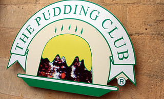 Pudding club9