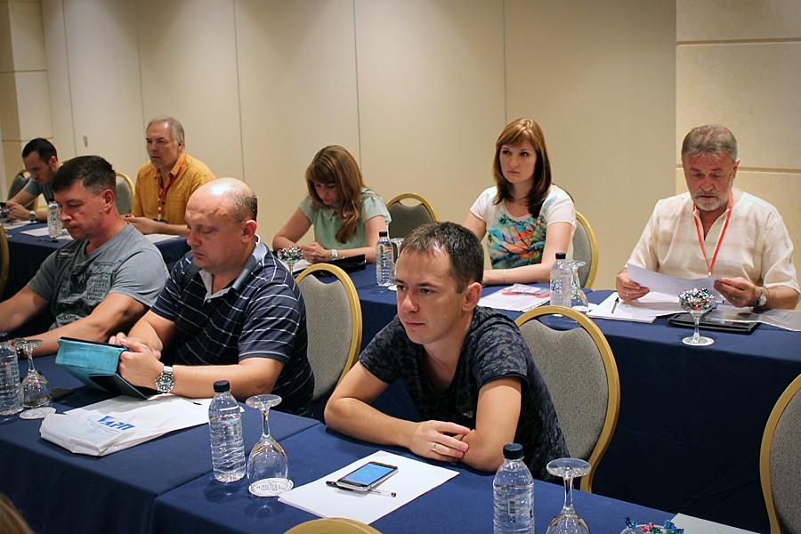 Участники конференции4