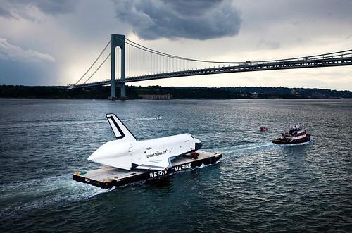 Shuttle Ferry