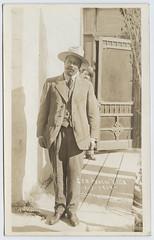 Gen. 'Pancho' Villa