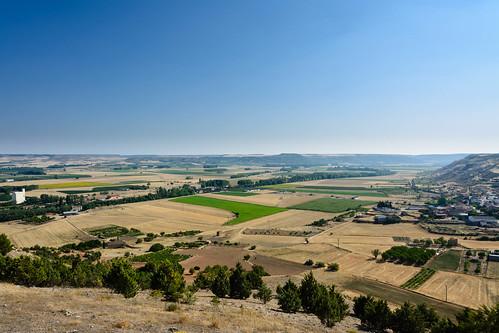 San Martín de Rubiales. Alto de Socastillo