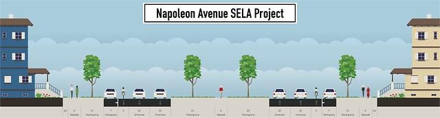 Napoleon Avenue Roadway Configuration Image.png