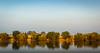 Autumn Reflections #002 by fishyfish_arcade
