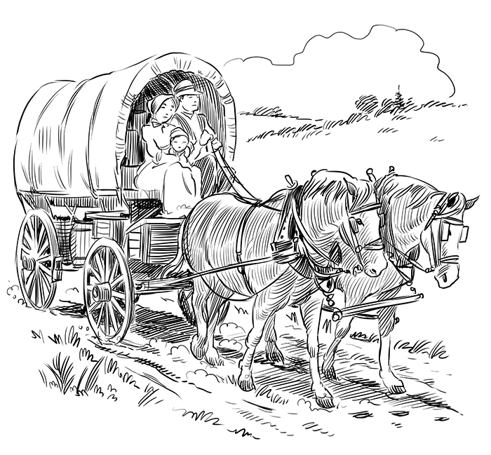little house on the prairie coloring pages - laura ingalls wilder coloring book coloring pages