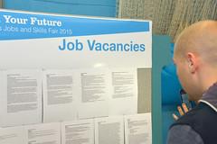 Jobs & Skills Fair 2015