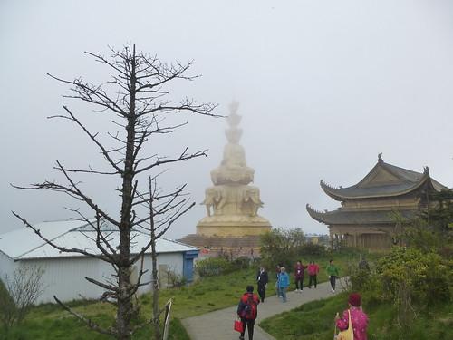 CH-Emeishan-jr2-Sommet d'or-Jiding (1)