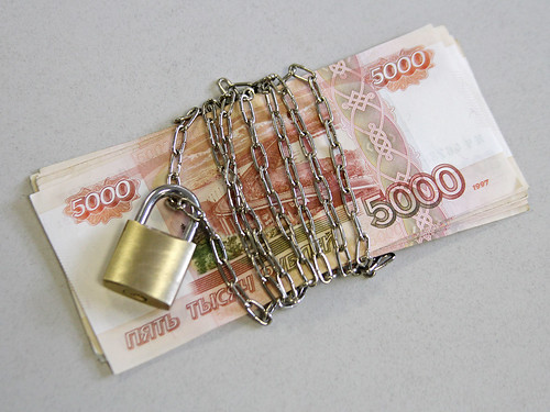 Банки стали блокировать счета самозанятых граждан