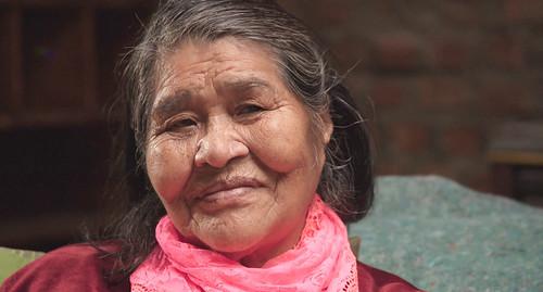 映画『真珠のボタン』より © Atacama Productions, Valdivia Film, Mediapro, France 3 Cinema - 2015
