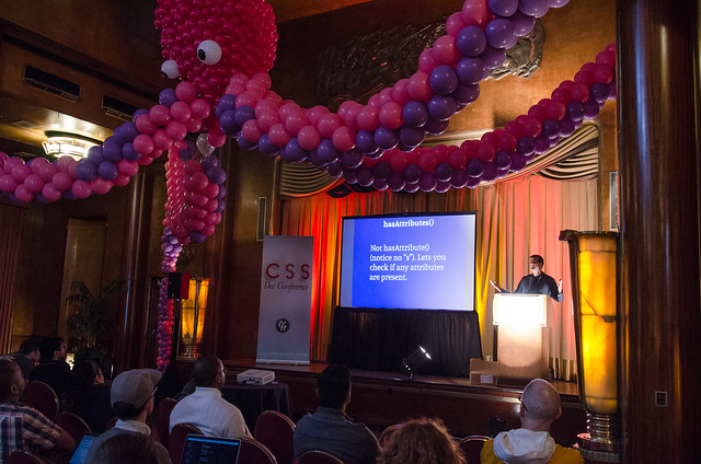 DOM Features You Didn't Know Existed #DOMFeat - Louis Lazaris #cssdevconf 2015