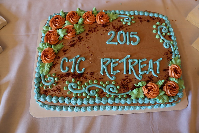 2015 CTC Retreat