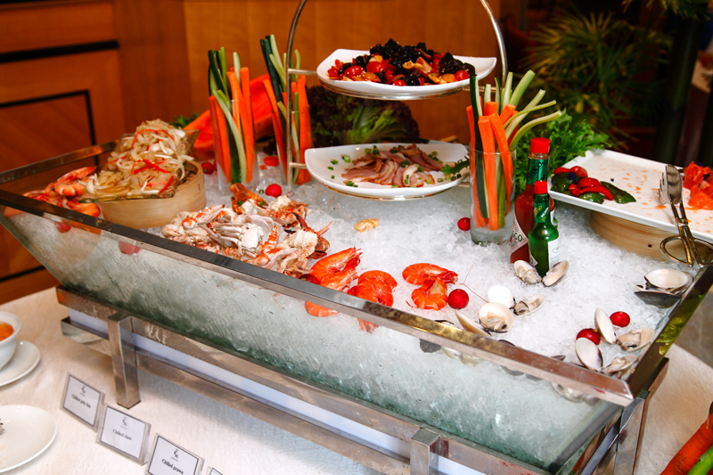 Seafood-On-Ice