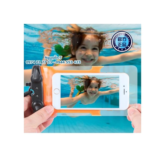 Túi chụp ảnh dưới nước điện thoại Tteoobl T 9H (size lớn)