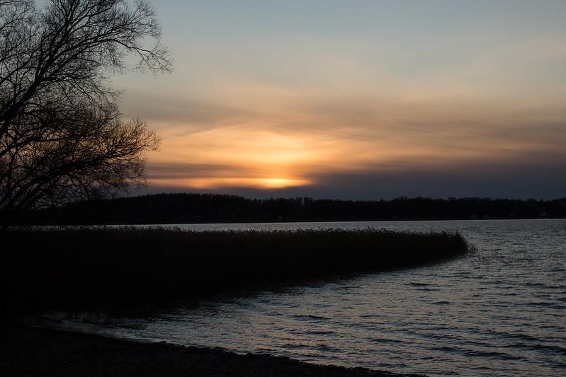 At the lake (220 av 365 - Lyx)