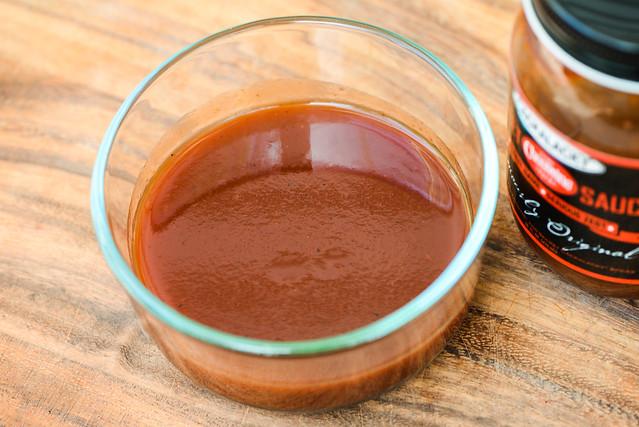 Cackalacky Cheerwine Sweet Sauce