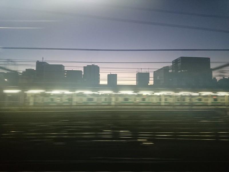 SONY Xperia Z5で撮影