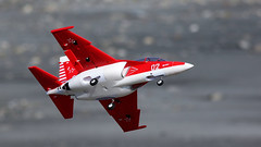 Russia's Yak-130 Trainer & Light Attack Jets.