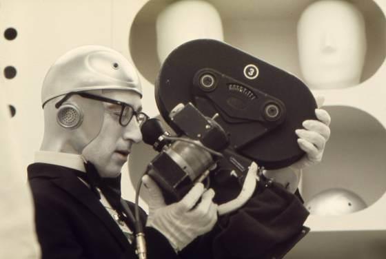 Woody Allen_El Dormilón
