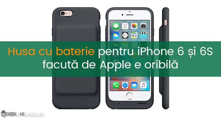 husa cu baterie iphone