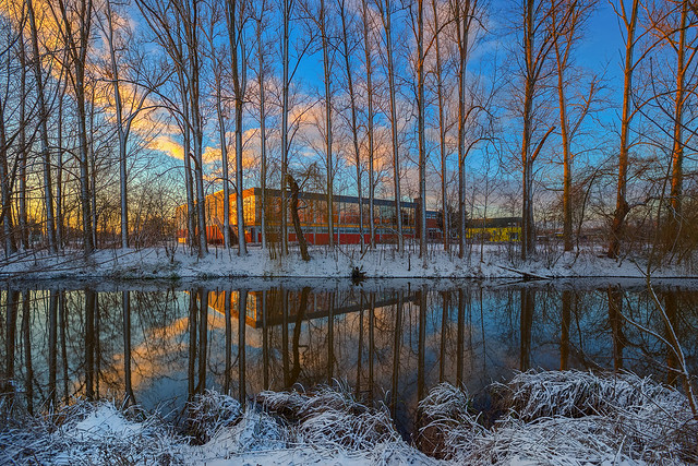 January Jeetzel Sunrise