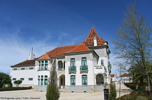 Casa-Museu Egas Moniz - Avanca - Portugal