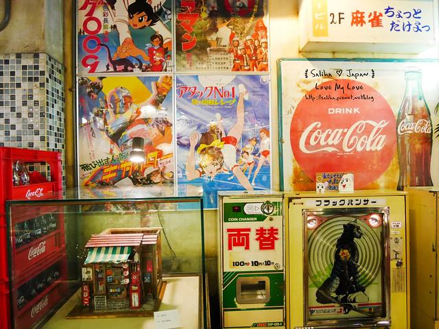 東京景點台場一丁目商店街台場美食 (8)