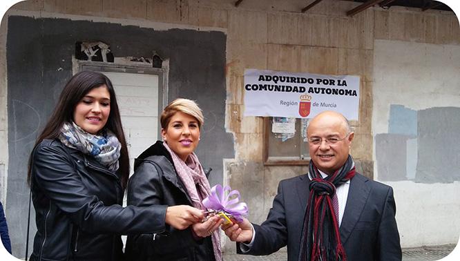 Cartagena recupera el Cine Central
