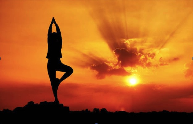 what is the right time to do yoga - yoga in the morning