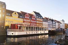 Copenhagen (Denmark) - LIVA II