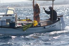 Trofeo de pesca por parejas 2016