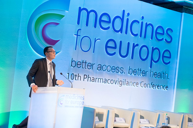 10th Pharmacovigilance Conference