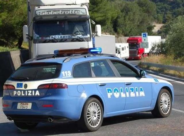 Polizia Stradale Potenza
