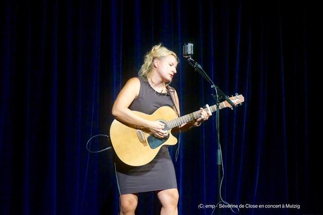 Concert À Mutzig 08/15