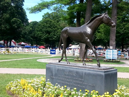 Saratoga Springs Race Track (16)