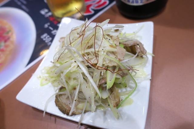 麺のひな詩 リニューアル後2回目 どえび_03