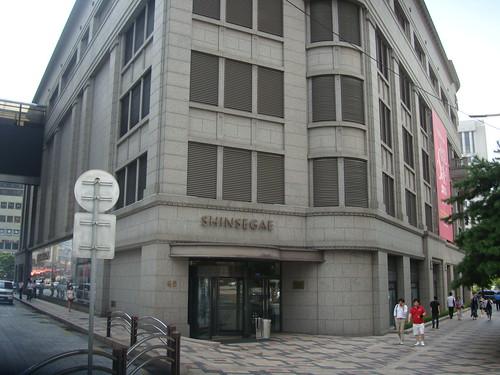 Shinsegae