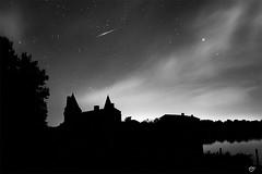 Iridium et le château de la gréve