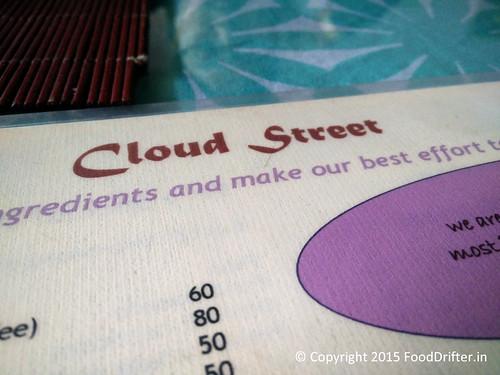 Cloud Street