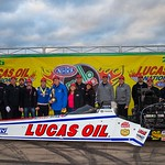NHRA Lucas Oil Nationals at Brainerd International Raceway - 2015