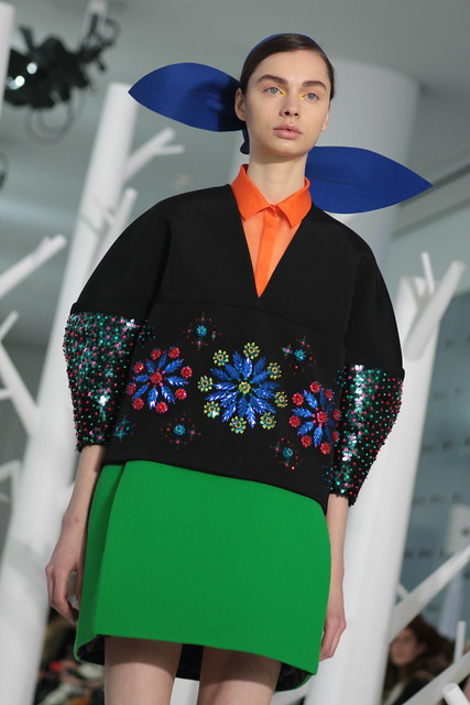 DELPOZO Fall-Winter 2015 109
