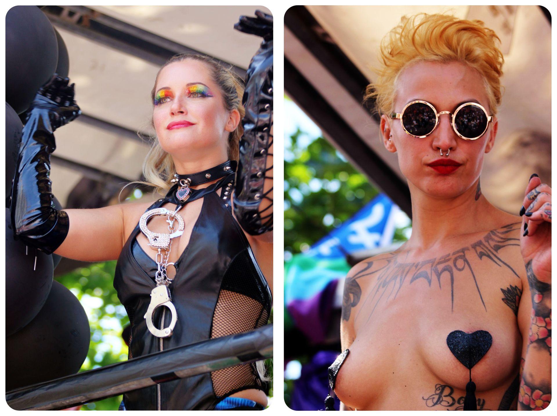 Birghton Pride 2015