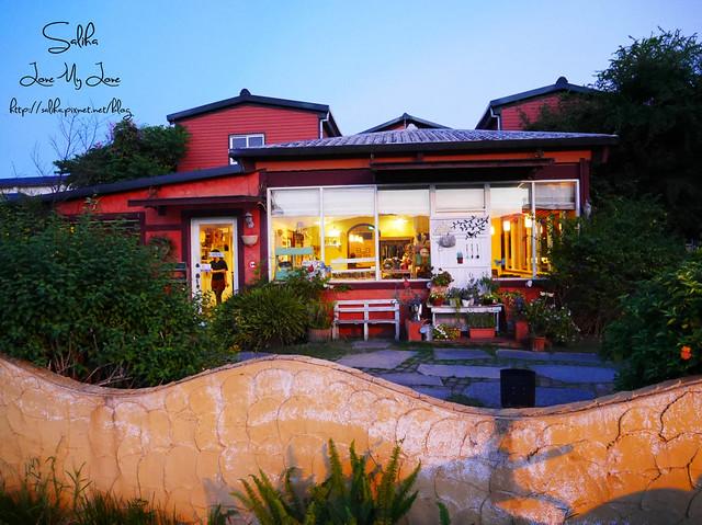 宜蘭員山旅行餐廳下午茶香料廚房 (19)